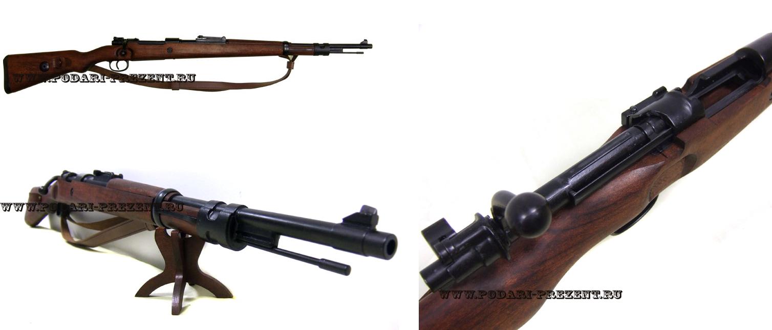 Снайперская винтовка св-98 дубина, но стреляет неплохо